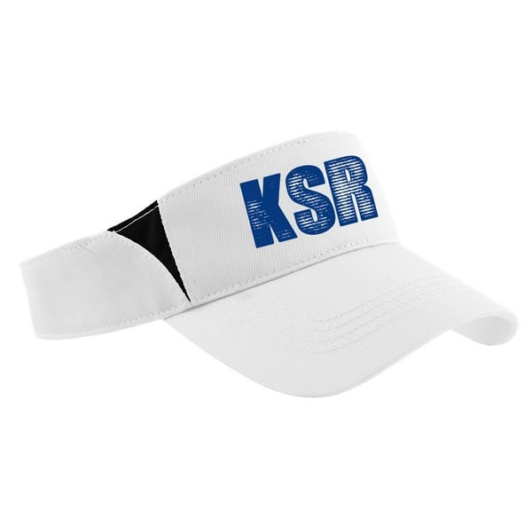 Official KSR Visor