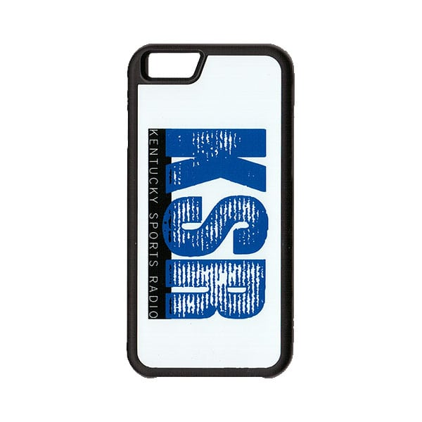 KSR iPhone 6 Plus Case
