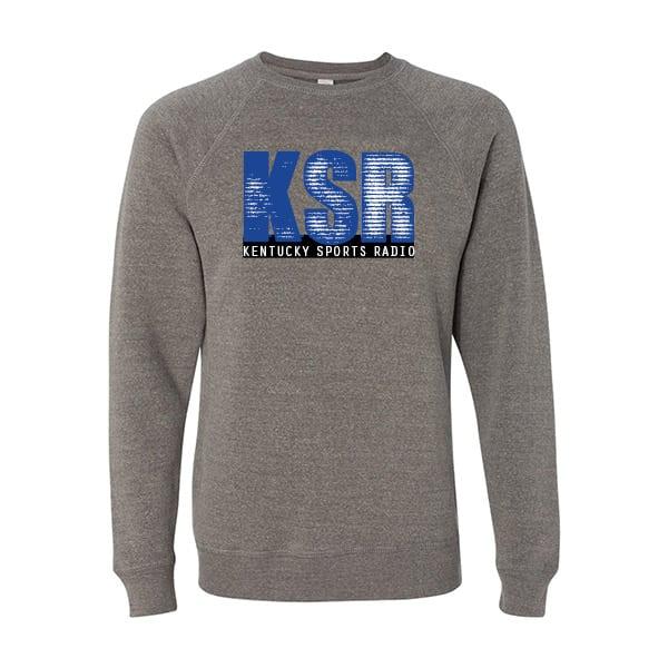 KSR Crewneck Sweatshirt