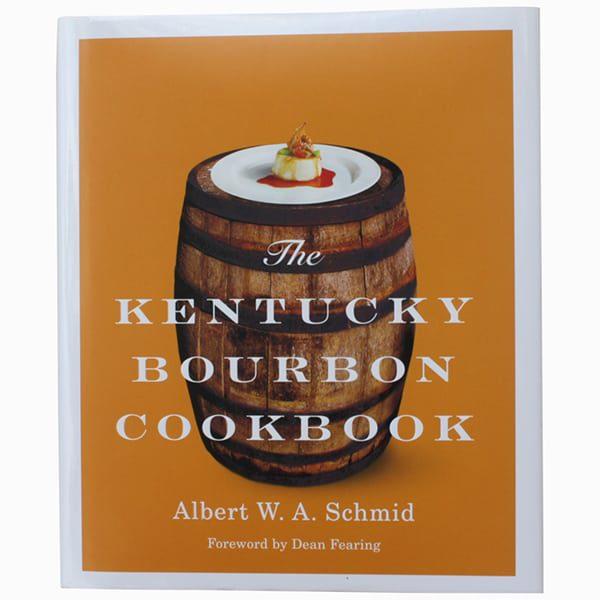 Kentucky Bourbon Cookbook