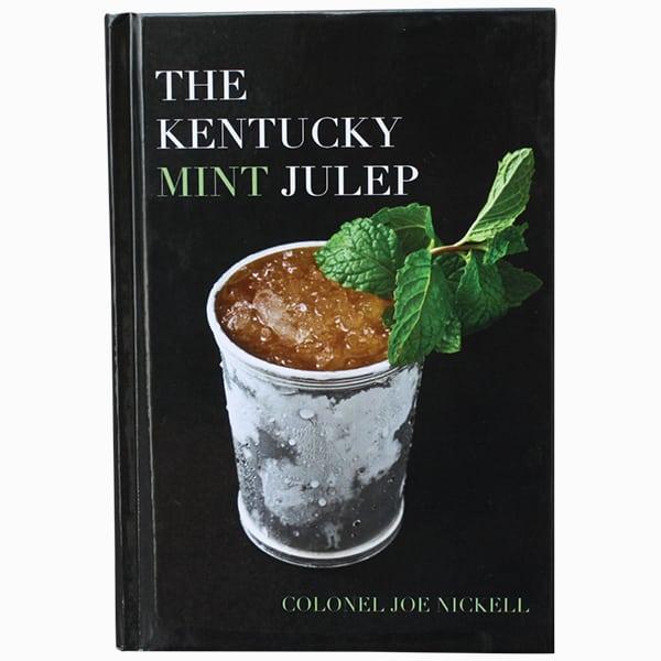Mint Julep Book