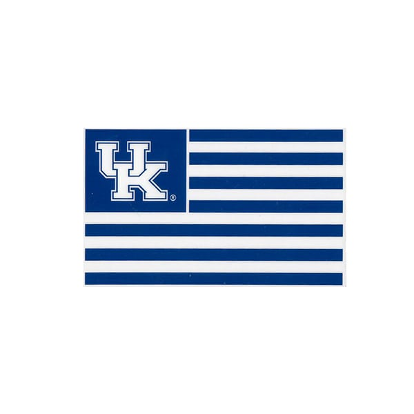 UK decal flag