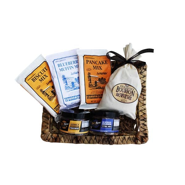 Flavors of Bluegrass Gift Bask