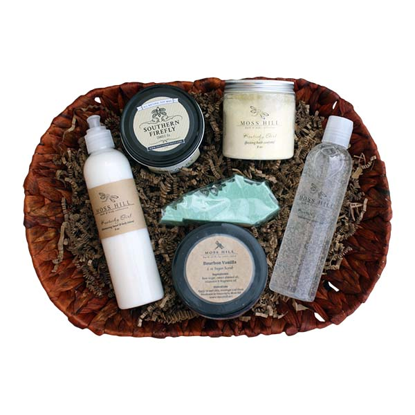 Spa Days in KY Gift Basket