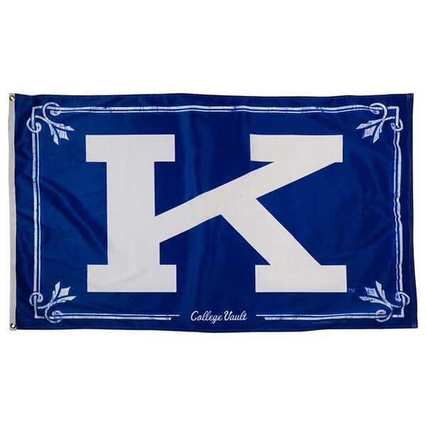 Block K Flag