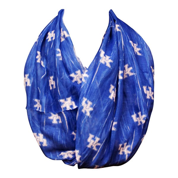 UK All Over Print Scarf