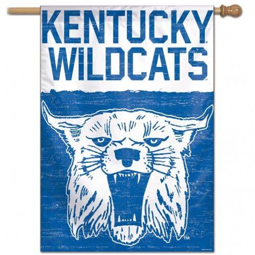 UK 28″x40″ Vault Wildcat Flag