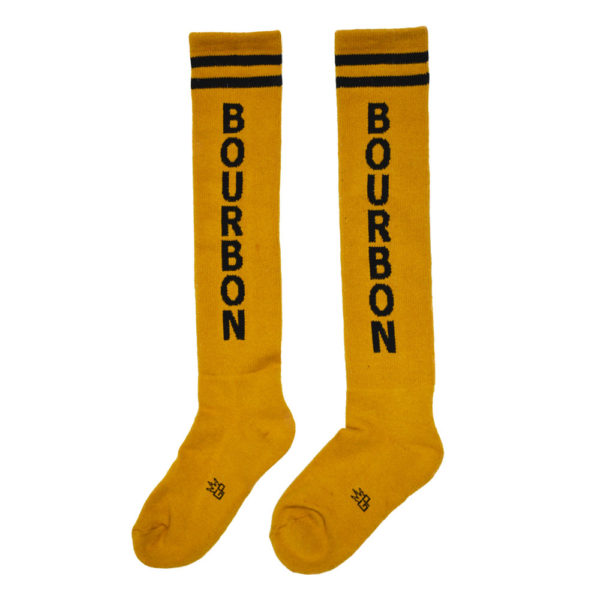 Bourbon socks