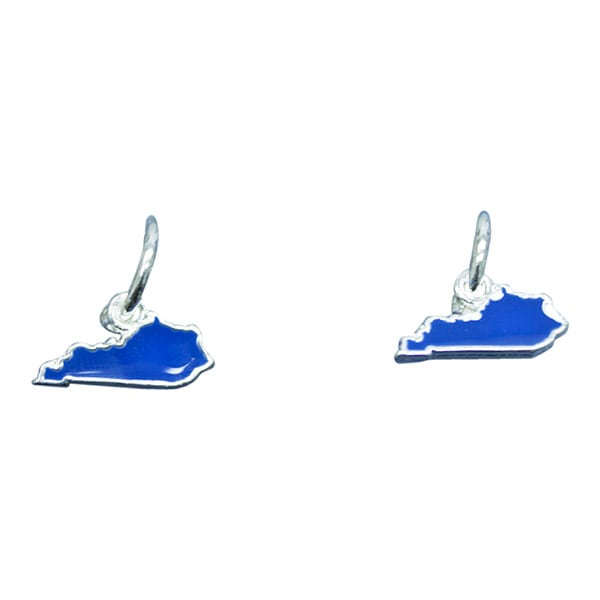 KY Dangle State Earrings