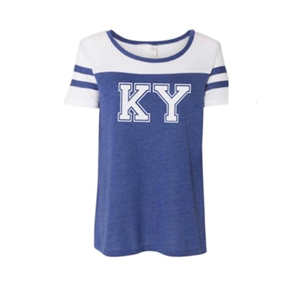 KY Vintage Jersey S/S