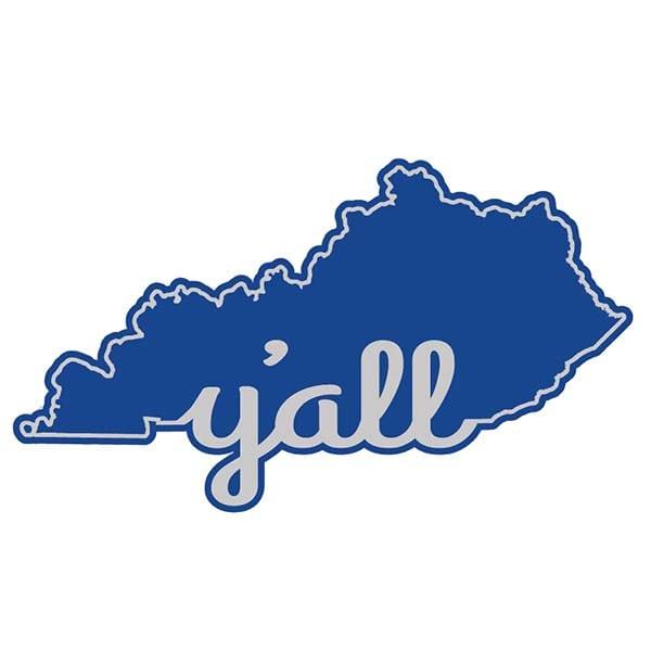 Kentucky outline