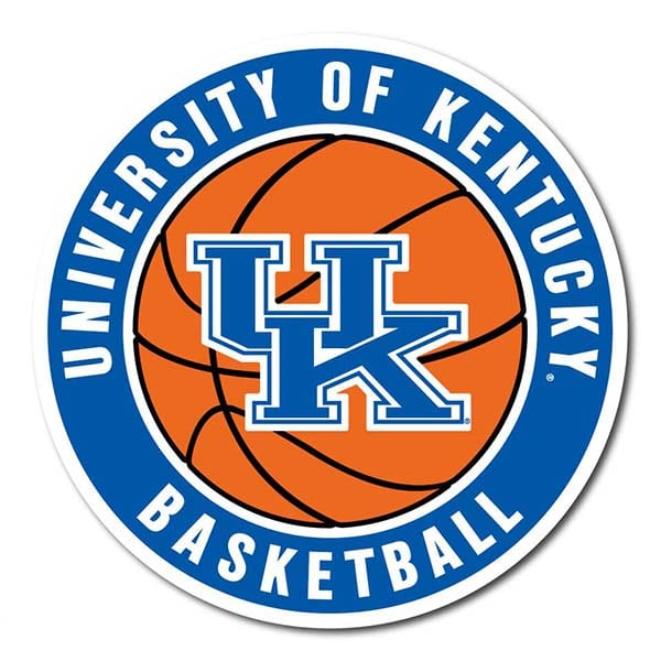 UK Basketball 2″ Dizzler