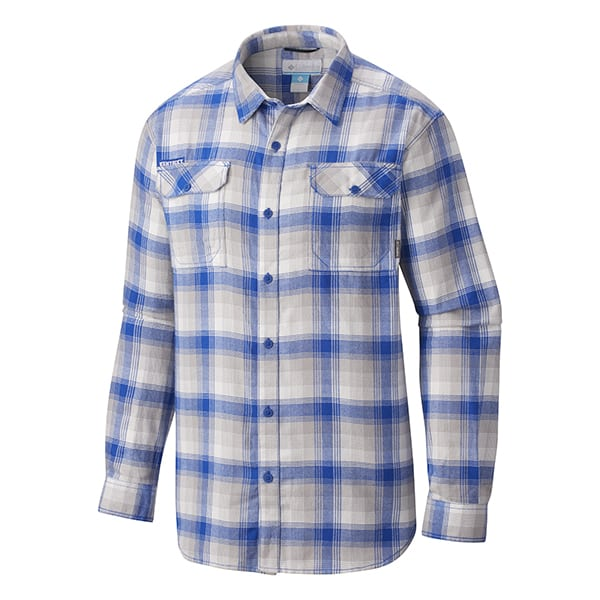 UK Flare Gun Flannel L/S