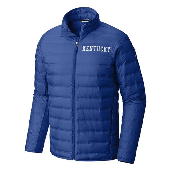 UK Collegiate Lake 22 Jacket