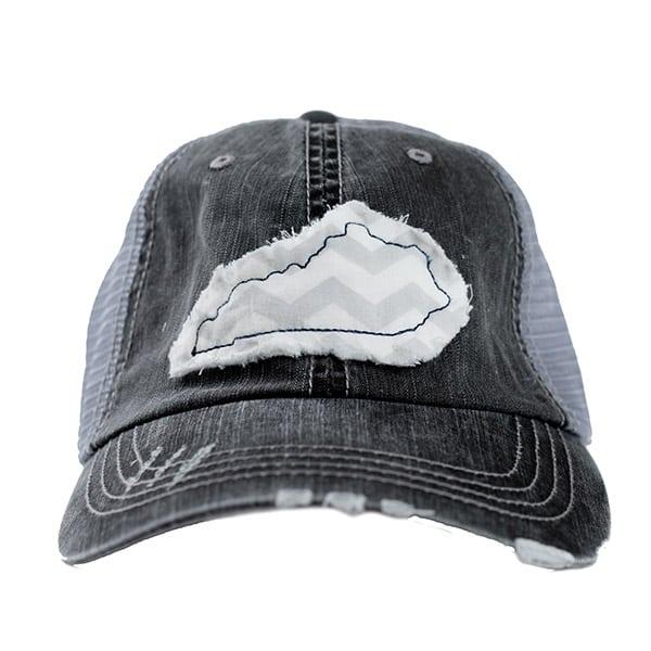 KY Tonal Patch Hat