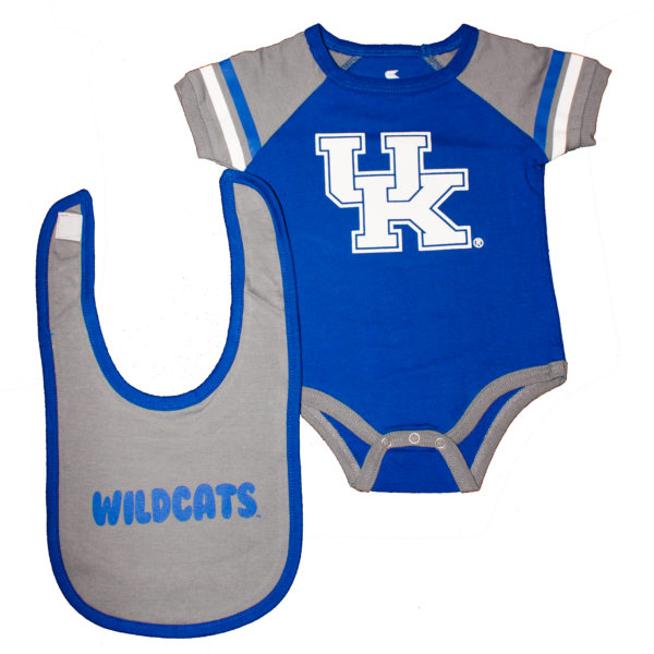 UK Roll-Out Onesie & Bib Set