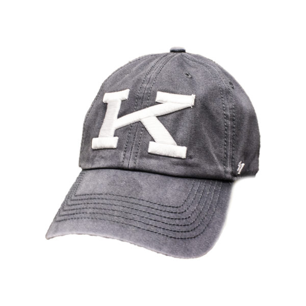 UK Franchise K Hat Fitted