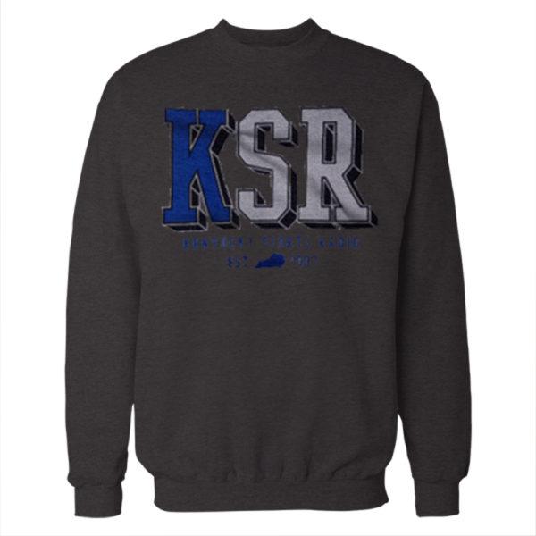 KSR3d