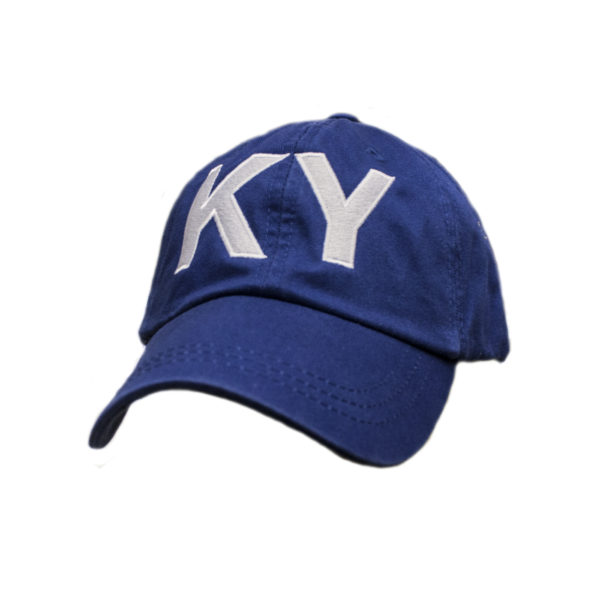 KY Embroidered Hat
