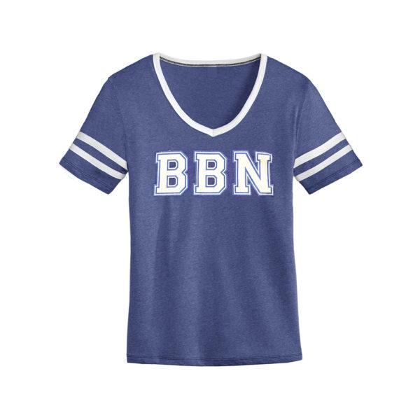 BBN Varsity V-Neck