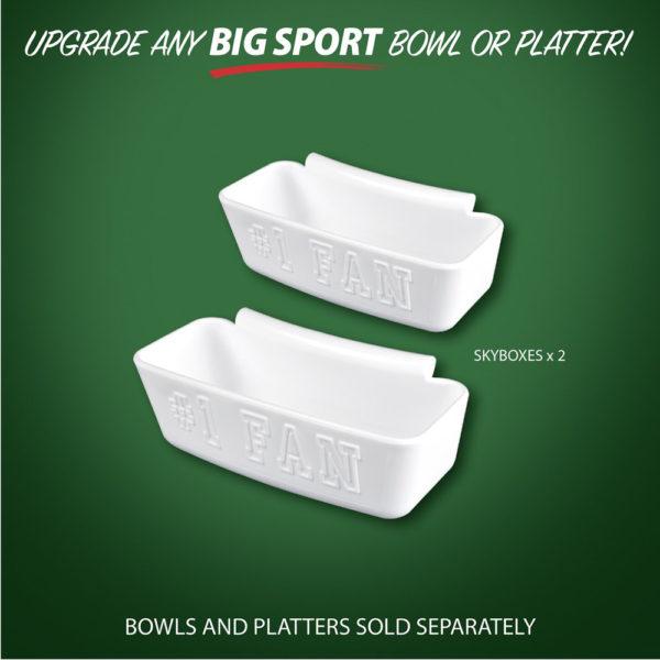 UK Big Sport 2pk Sky Box