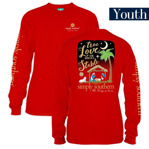SS Youth True Love L/S