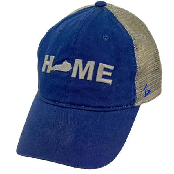 State Home Mesh Hat
