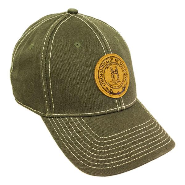 Commonwealth of Bourbon Hat