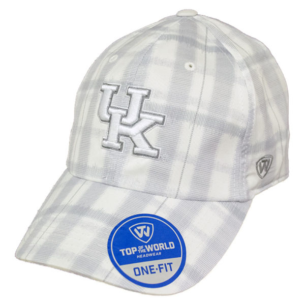 UK Par Plaid Hat