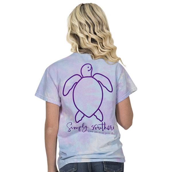 SS Save Turtles Dreamdye S/S