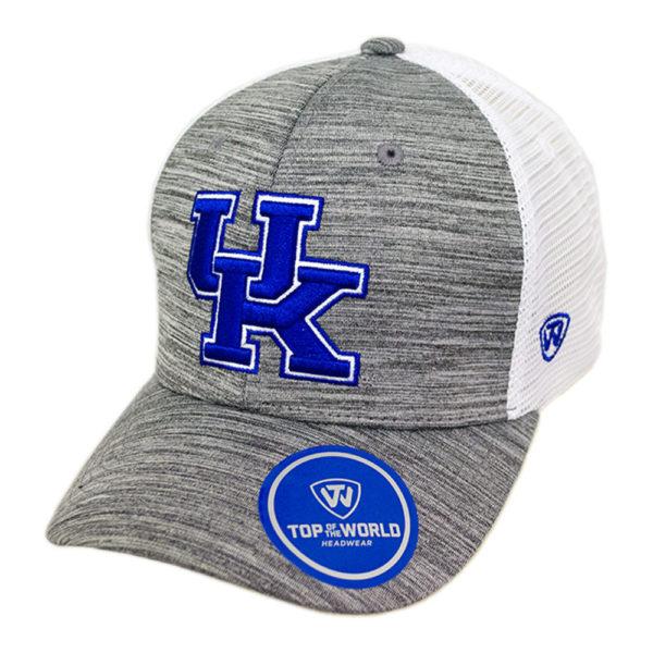 UK Warmup Mesh Hat