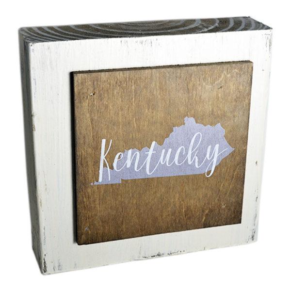 Kentucky Table Block