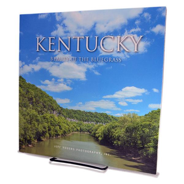 KY Beauty of Bluegrass Book