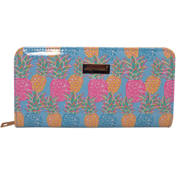 SS Pineapple Phone Wallet