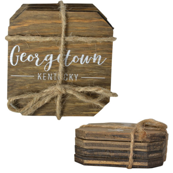 Georgetown KY WoodCoasters (4)