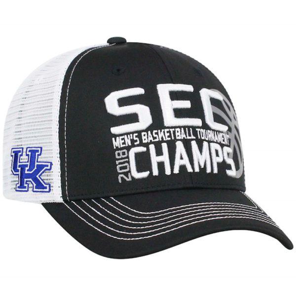 UK 2018 LckerRm SEC Champ Hat
