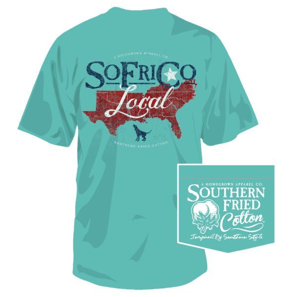 S/S Local Southerner Tee
