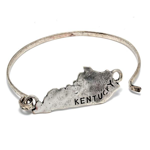 KY Silver State Bracelet
