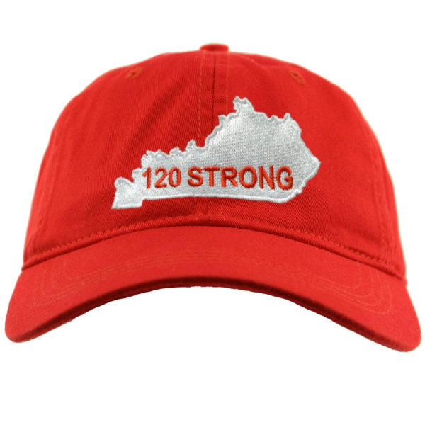 KY 120 Strong Hat