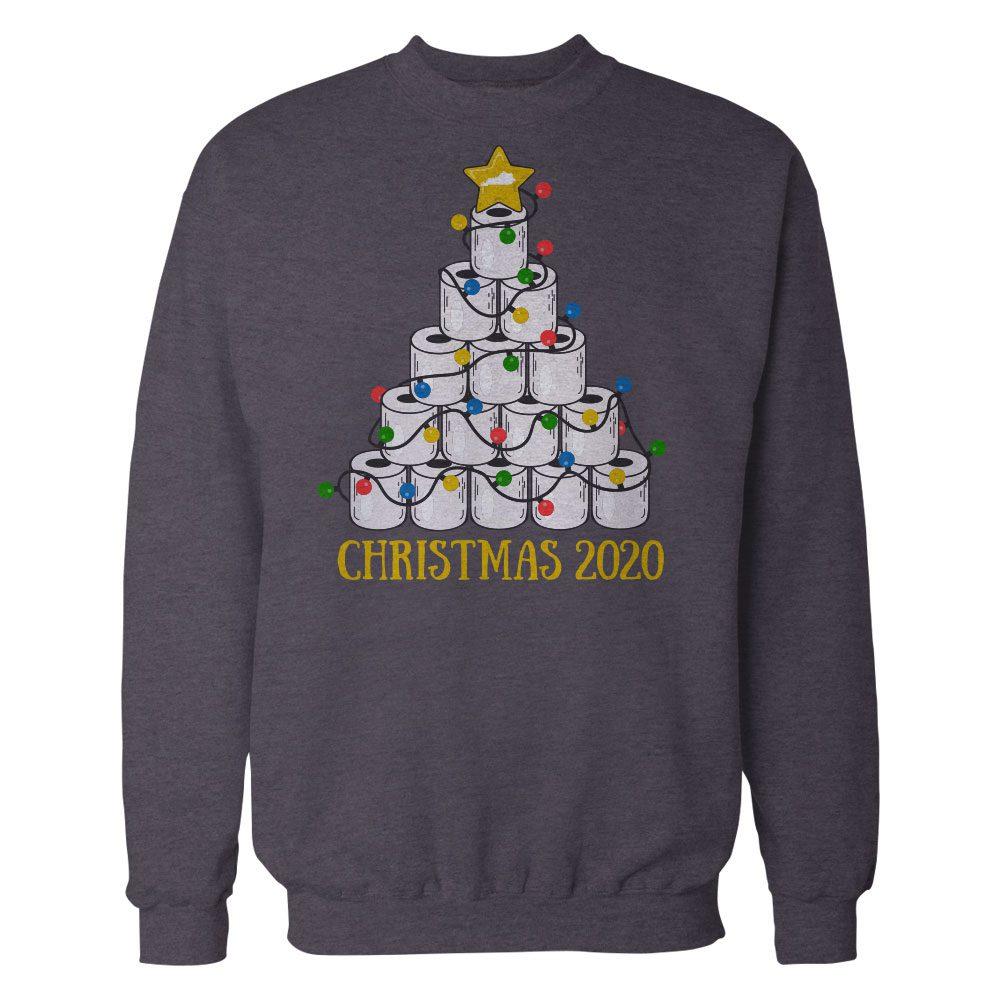 Christmas In Kentucky 2020 KY Christmas 2020 Crew Fleece   Kentucky Branded